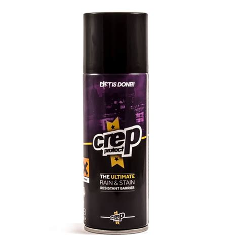 Crep Protect Spray Water And Stain Resistant the of crep protect spray 5 oz 200 ml can stain resistant shoes sneaker ebay