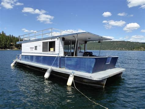 used house boat for sale used boats for sale by owner spokane boat show