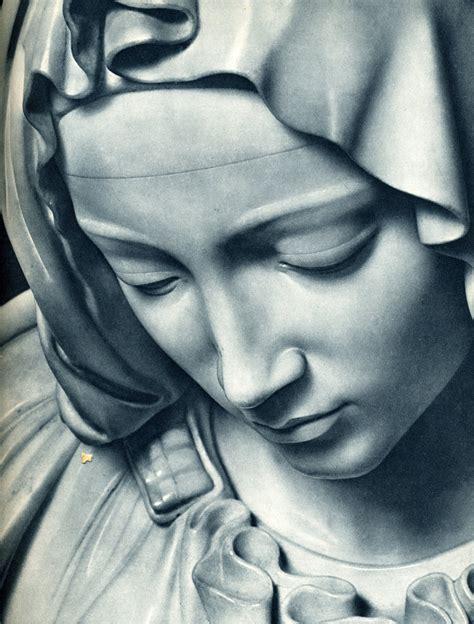 pieta 1499 que significa este cuadro o escultura