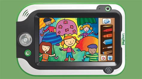 LeapFrog's LeapPad Ultra Tablet Brings Apps and Safe Browsing to Kids   The Tech BillyThe Tech Billy