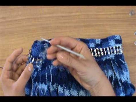 tejer con fichas de lata 5 de 8 como tejer paso a paso bolsa con arillas de lata y