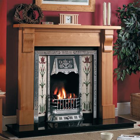 fast delivery cast tec balmoral fireplace insert