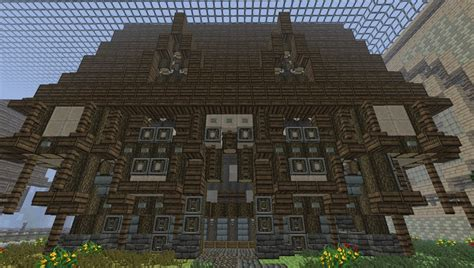 tips and tricks at building your house minecraft blog skyrim noridc themed housing techniques tips and tricks