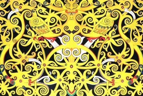 Kain Batik Kaltim 12 batik kalimantan timur qlapa