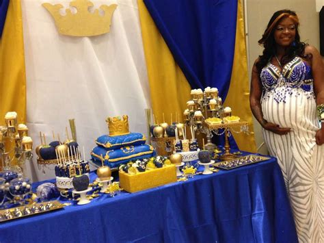 Royalty Themed Baby Shower by Royal Baby Shower Baby Shower Ideas Baby Shower
