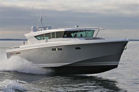 sw fan boat delta powerboats brings 54 ips and 88 ips to america