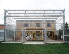 How To Build A Garden Summer House - lacaton amp vassal