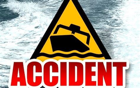 boat accident vero beach vero beach boating accident kills 1 after hitting marker