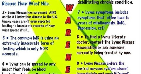 What To Expect When Detoxing From Lymes Disease by There Are Many More Facts Board Health Chronic Lyme