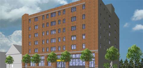 Fenton Apartments Buffalo Ny Sinatra Company Real Estate Categories Renewed