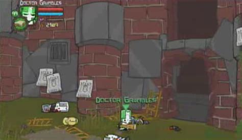 Castle Crashers Wizard Castle Interior by Industrial Castle Castle Crashers Wiki Fandom Powered