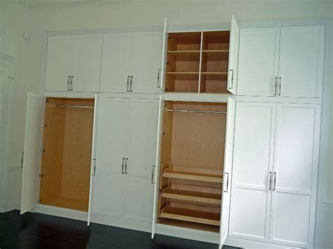 bedroom storage cabinets custom closets and bedroom storage european cabinets and