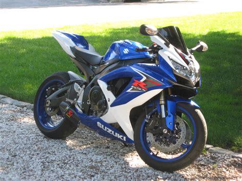 Suzuki Gsxr 600 K8 Post Your White Blue K8 600 750 Page 19 Suzuki Gsx R