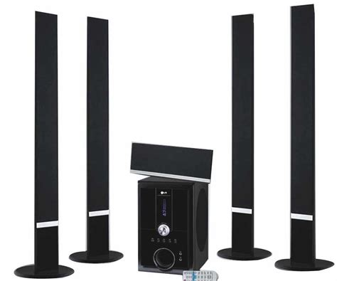 china surround sound home theater speakers system nd 5102