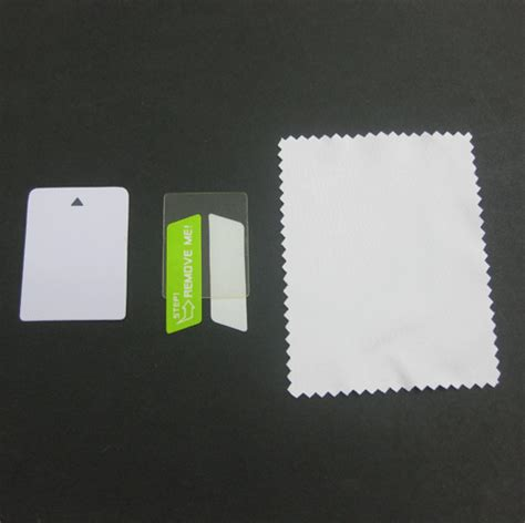 Taffware Invisible Shiel 6fgu7e Clear Ultrathin Japan Material 5069 taffware invisible shield screen protector for ipod nano