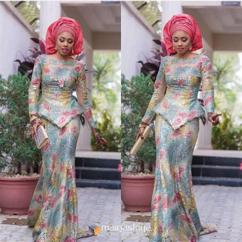 bella aso ebi ankara aso ebi aso ebi bella aso ebi lace styles aso ebi style