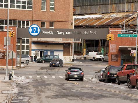 brooklyn navy yard brooklyn navy yard s admiral s row back in play crain s