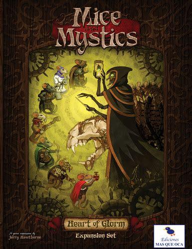 descargar libro e four blind mice en linea aventuras roleras de ratones y magia el coraz 243 n de glorm