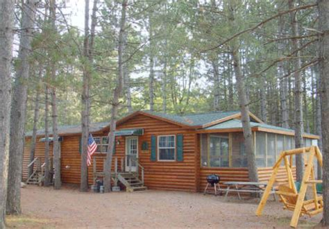 Comfort Cove Resort by Northern Wisconsin Lake Resorts With Cottage Rentals And