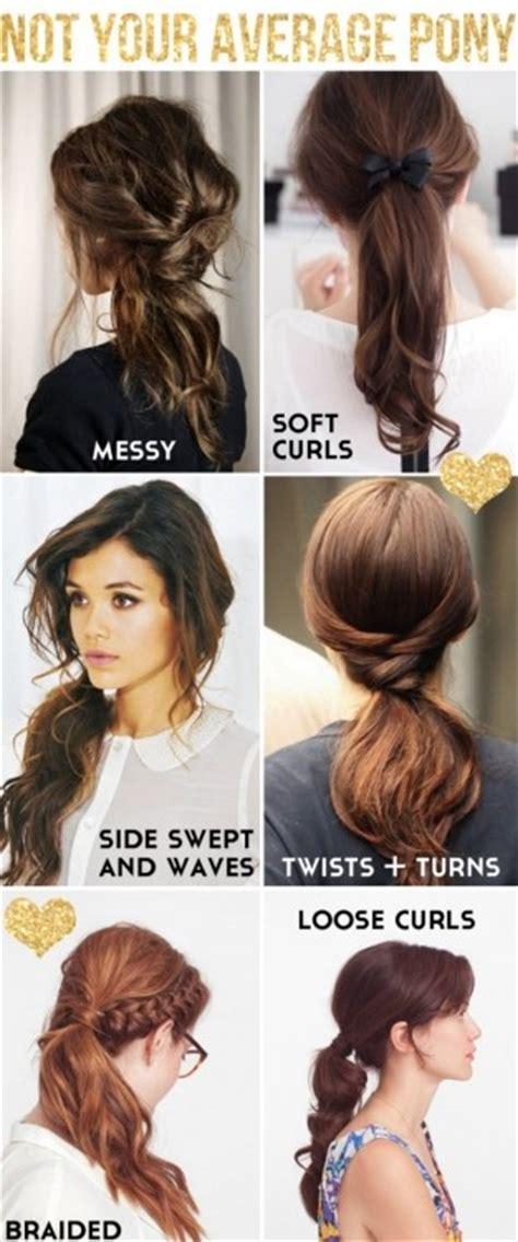 Verschillende Haarstijlen by Spice Up Je Haarstijl Verschillende Haarstijlen Half