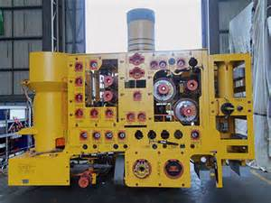 fmc technologies delivers another subsea tree for ten