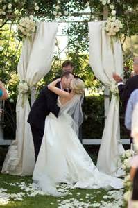wedding ceremony arch outdoor wedding arch wedding ideas