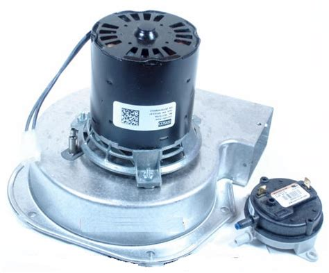 blower motor not turning on