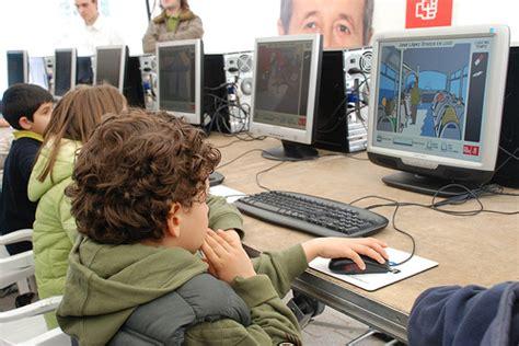 imagenes de niños obesos jugando videojuegos reportaje los viedojuegos en los ni 241 os geosv s blog