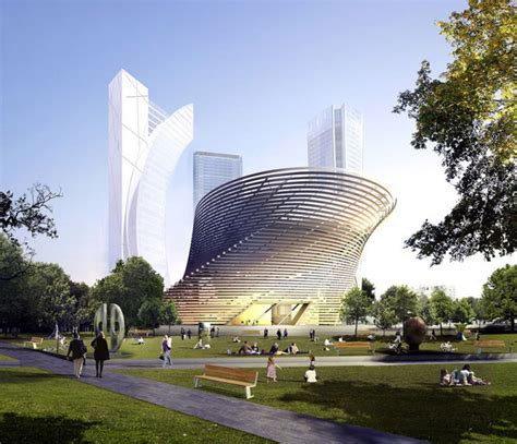 modern museum architecture daniel libeskind museum of contemporary in milan