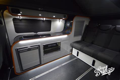 Kitchen Blinds Ideas Uk vw infinity 2 three bridge campers vw camper