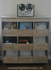 best 25 vinyl record storage ideas on record