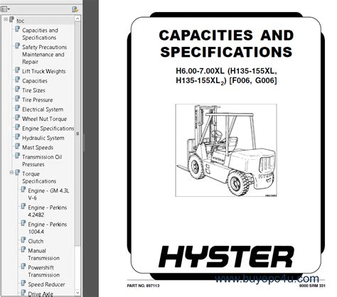 yale glp forklift wiring diagram for 50 yale forklift