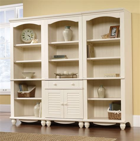 antique white bookcase with doors white bookcase with doors home decor inspirations