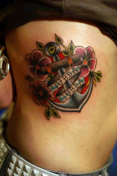 traditional anchor tattoo traditional tattoos designs ideas and meaning tattoos