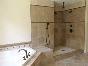 Travertine Bathroom Ideas noce travertine bathroom ideas bathroom ideas glens falls tile