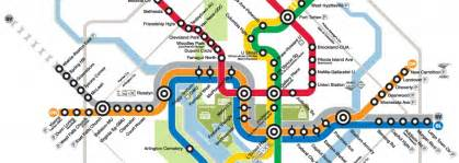 Silver Line Dc Metro Map by Gallery For Gt Silver Line Metro Map