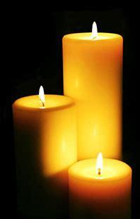 imagenes de velas rojas encendidas las velas y su poder