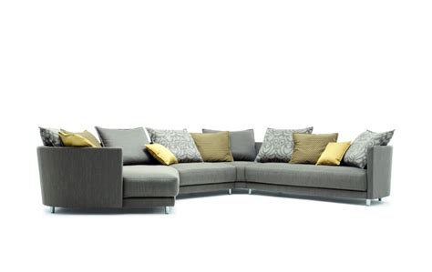 amazing sofas sofas amazing grey color floral cushion decor rolf benz