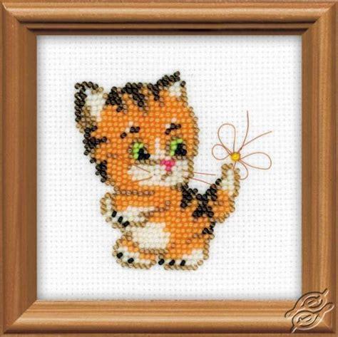 bead embroidery kits bead embroidery kits riolis gvello stitch