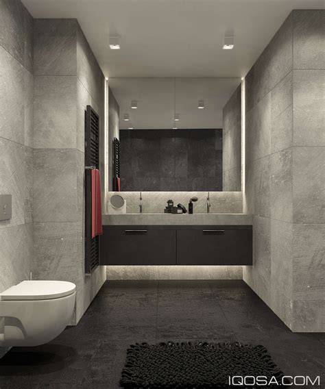 studio bathroom ideas luxury small studio apartment design combined modern and minimalist style decor looks stunning