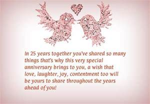 25th wedding anniversary quotes to my husband 25th anniversary husband quotes on to quotesgram