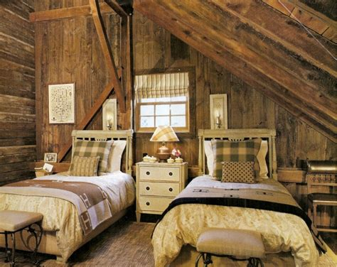 rustic bedrooms 36 stylish and original barn bedroom design ideas digsdigs