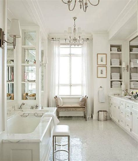 all white bathroom ideas fresh and light colour interior design inspiration