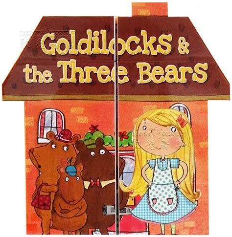 Goldilocks And The Three Bears Clever Book 操作書系列 限時特賣 clever book goldilocks the three bears