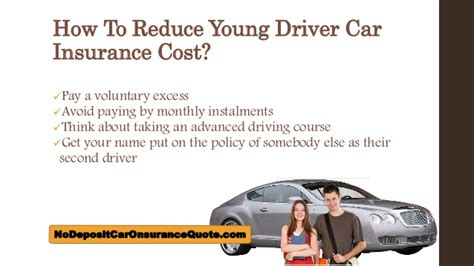 Insurance Quotes Drivers 1 by Get Affordable Driver Car Insurance Quotes