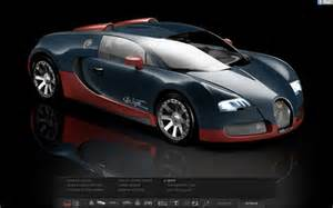Customize Your Own Bugatti Veyron 5 Great Product Design Services Creative Bloq