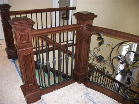 indoor stair railings indoor stair railings design 187 home decorations insight