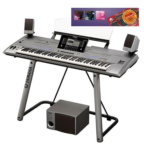 Keyboard Yamaha Tyros 5 yamaha tyros 5 76 entertainer gold 171 keyboard