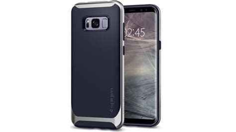 Samsung Galaxy S8 Kinkoo Leather Soft Casing Cover best samsung galaxy s8 cases android authority