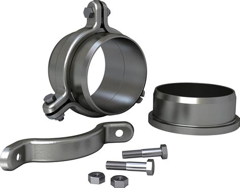L Fixtures Parts by Sandvik Coupling L Sandvik Materials Technology